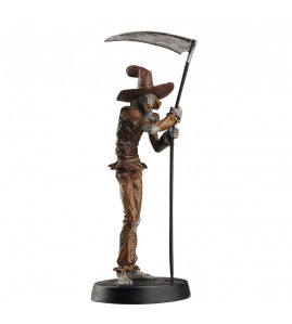 DC issue 26 Scarecrow Figurine Magazine
