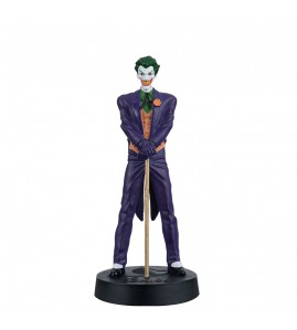 DC Issue 4 Joker Figurine