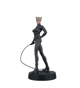 DC Issue 7 Catwoman Figurine