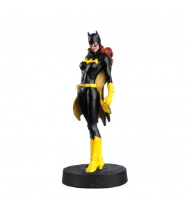 DC Issue 12 Batgirl Figurine