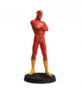 DC Issue 14 The Flash Figurine