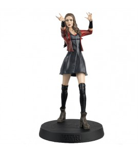Marvel Issue 20 Scarlet Witch Figurine (Avengers: Age of Ultron)
