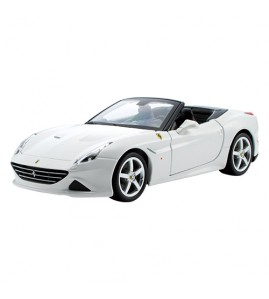 Le Grandi Ferrari Collection Issue 9 - Ferrari California T (2014)