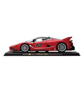 Le Grandi Ferrari Collection Issue 14 - FXX K (2014)