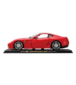 Le Grandi Ferrari Collection 第18期 - 599 GTB Fiorano (2006)