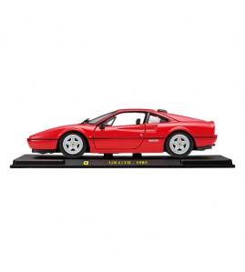 Le Grandi Ferrari Collection 第24期 - 328 GTB (1985)