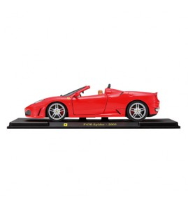 Le Grandi Ferrari Collection Issue 27 - F430 Spider (2005)