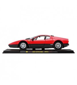 Le Grandi Ferrari Collection 第29期 - 365 GT4 BB.1973