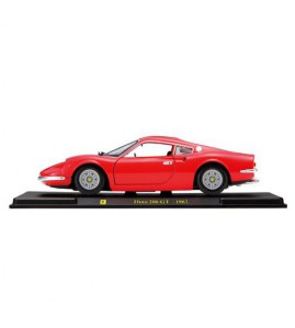 Le Grandi Ferrari Collection 第30期 - DINO 206 GT.1967