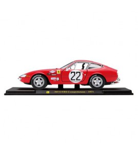 Le Grandi Ferrari Collection 第32期 -  365 GTB4 COMPETIZIONE. 1971