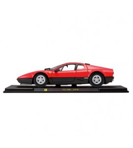 Le Grandi Ferrari Collection 第33期 - 512 BB‧1976