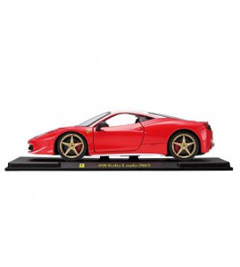 Le Grandi Ferrari Collection Issue 37 - 458 ITALIA 2013