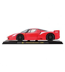 Le Grandi Ferrari Collection Issue 38 - FXX EVOLUZIONE 2008