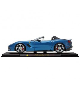 Le Grandi Ferrari Collection 第42期 - F60 AMERICA 2014