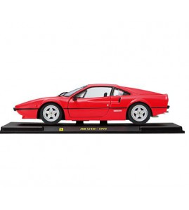 Le Grandi Ferrari Collection 第44期 - 308 GTB 1975
