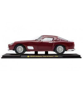 "Le Grandi Ferrari Collection 第52期 - 250 GT BERLINETTA ""TOUR DE FRANCE""•1956"