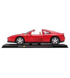 Le Grandi Ferrari Collection 第53期 -  348 TS・1989