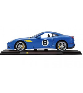 Le Grandi Ferrari Collection 第55期 - CALIFORNIA T -INSPIRED BY THE 512 M・1971