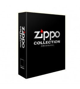 Zippo Collection - Binder